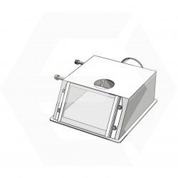 EXTRACTOR HOOD LT SERIES